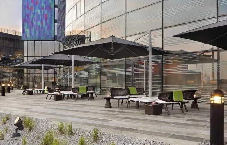 Aloft London Excel - Hotel - 14