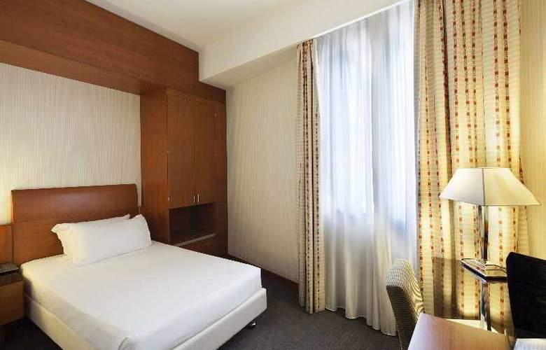 NH Napoli Panorama - Room - 21
