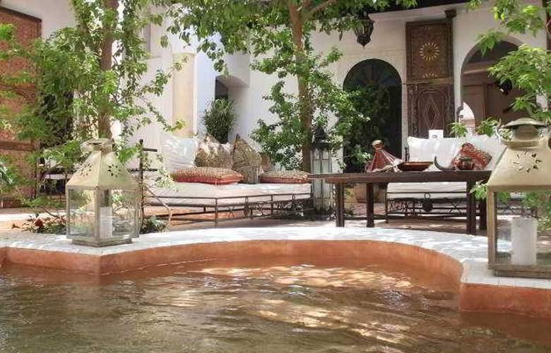 Riad Karmela - Hotel - 14