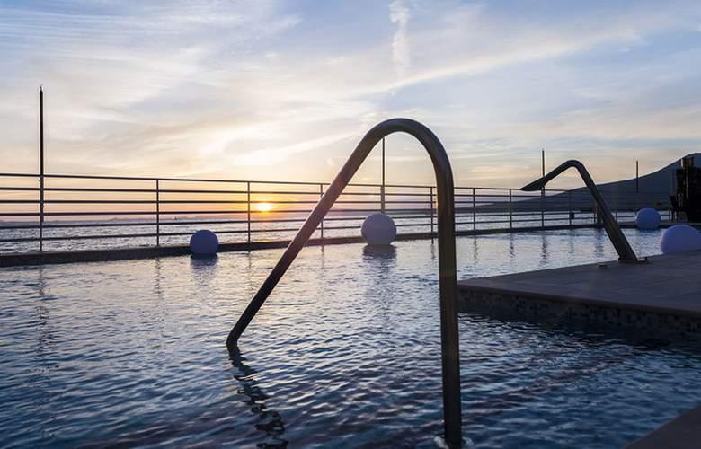 Miramare Stabia - Pool - 3