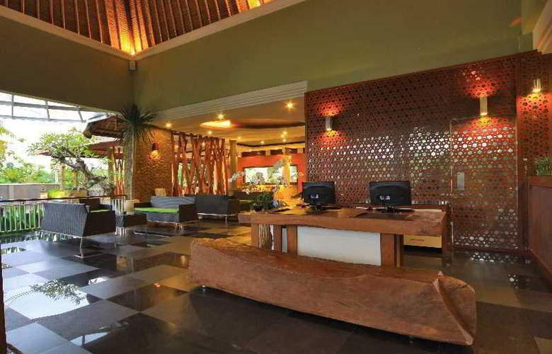 Abi Bali Resort Villa & Spa - Hotel - 16