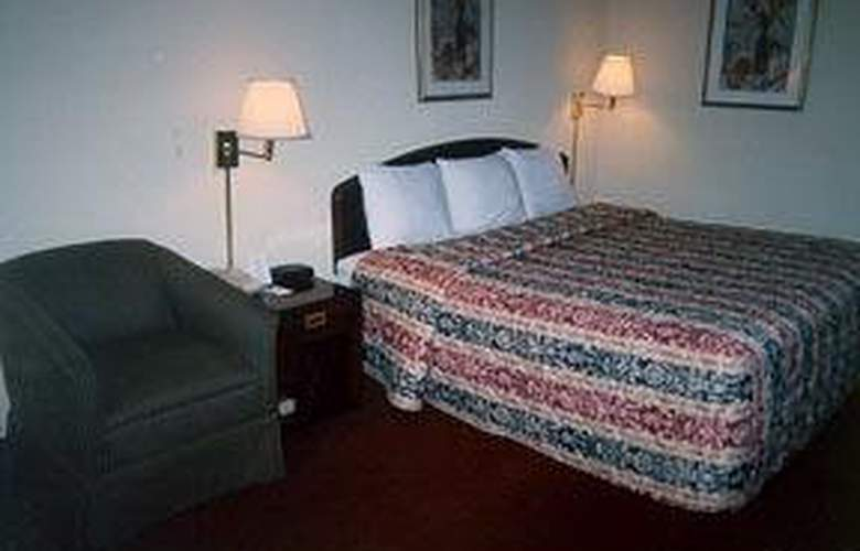 Quality Inn Murfreesboro - Room - 3