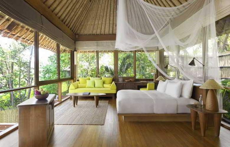 Six Senses Samui - Room - 2