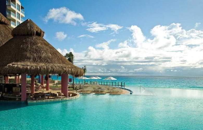 Hotel the westin lagunamar ocean resort and villas desde for Villas kabah cancun ubicacion