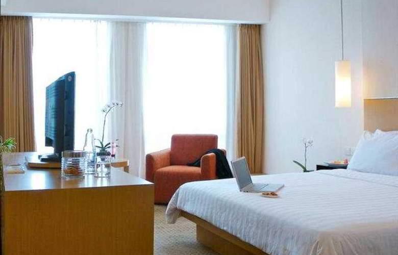 Novotel Bandung - Room - 2