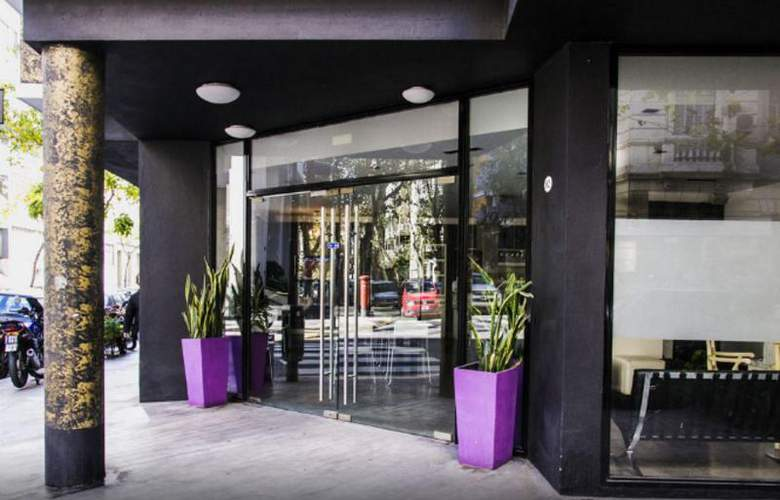 Epico Recoleta - Hotel - 0