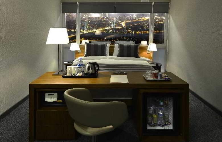 Modus Hotel Istanbul - Room - 12
