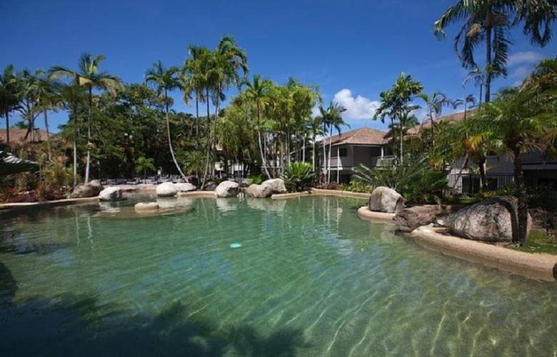 Rendezvous Reef Resort - Pool - 9