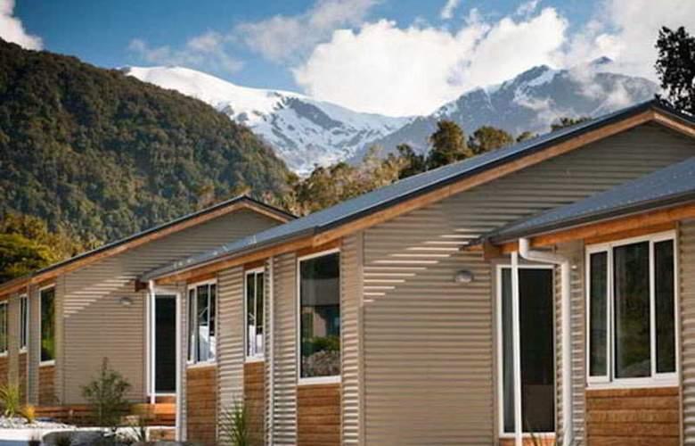 Franz Alpine Retreat - Hotel - 0