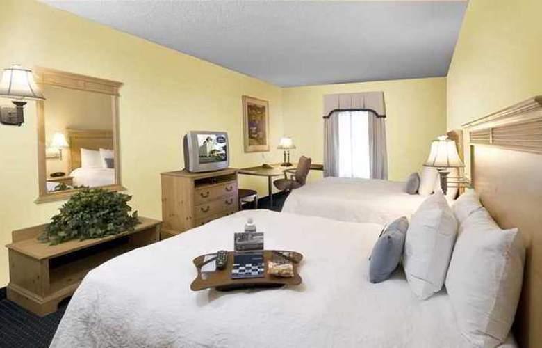 Hampton Inn & Suites Jacksonville Southside - Hotel - 1