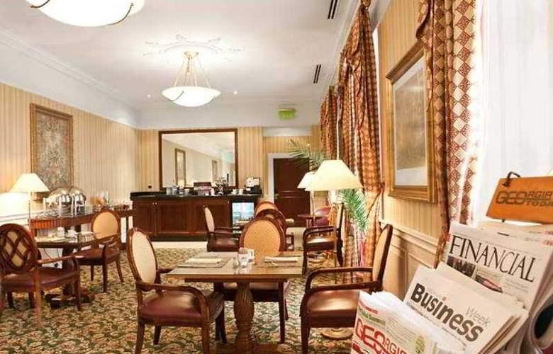 Tbilisi Marriott Hotel - General - 9