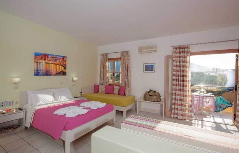 Latania Studios & Apartments - Room - 15