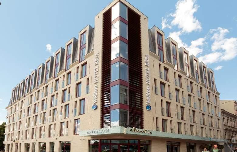 Wellton Riga Hotel & SPA - Hotel - 0