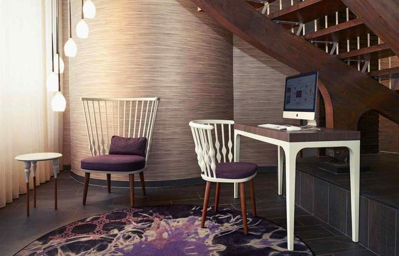 Mercure Toulouse Centre Wilson Capitole - Hotel - 39