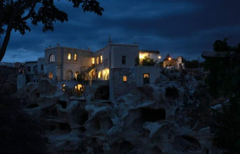 Blue Valley Cave Hotel - Hotel - 0