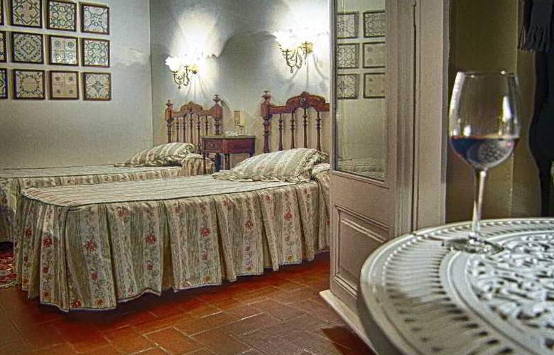 Medieum Renaixença - Room - 9
