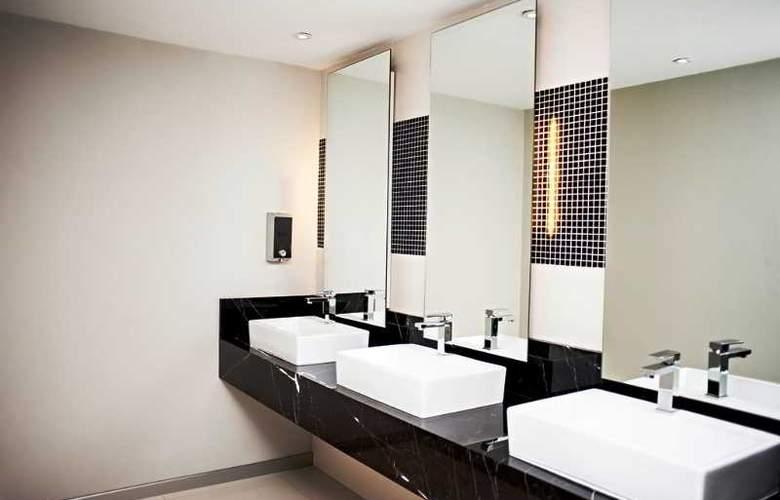 CasaSur Bellini - Hotel - 5