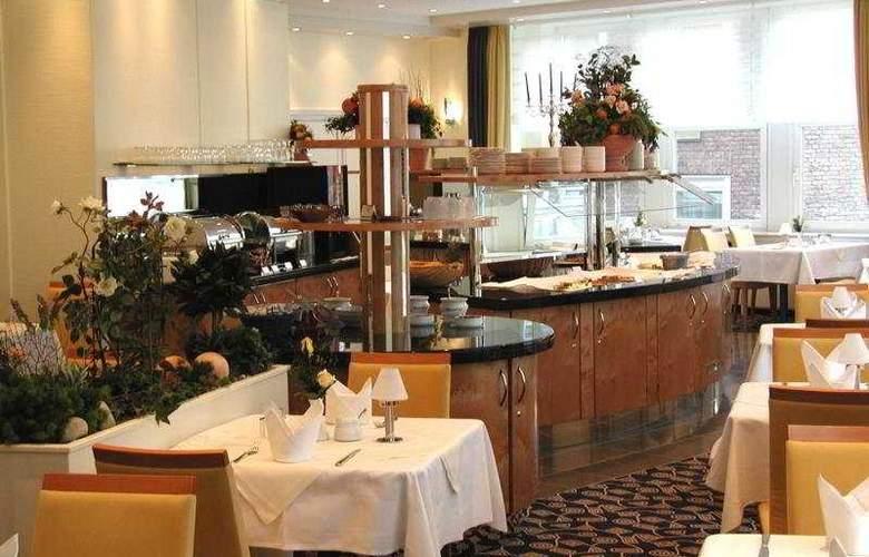 Ramada Überseehotel Bremen - Restaurant - 2