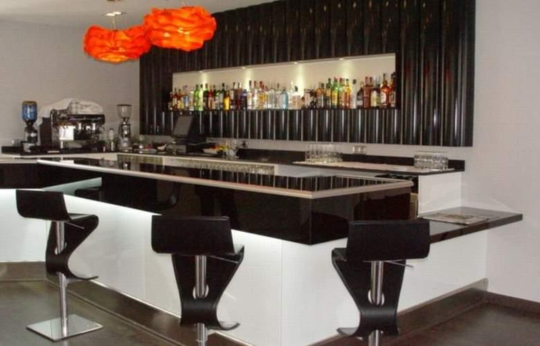 Villa Olimpic@ Suites - Bar - 4