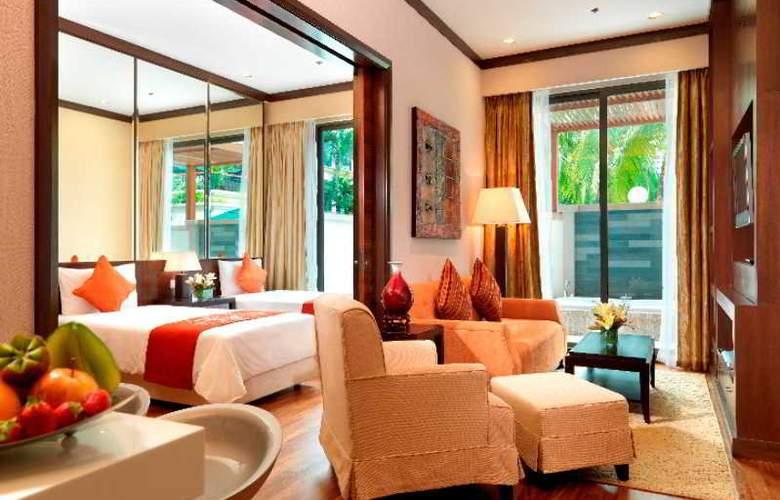 MiCasa All Suites Hotel Kuala Lumpur - Room - 7