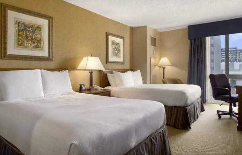 Doubletree By Hilton Washington DC/Silver Spring - Hotel - 12