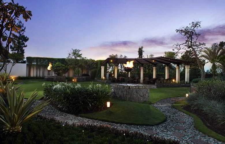 Hyatt Regency Bandung - Hotel - 10