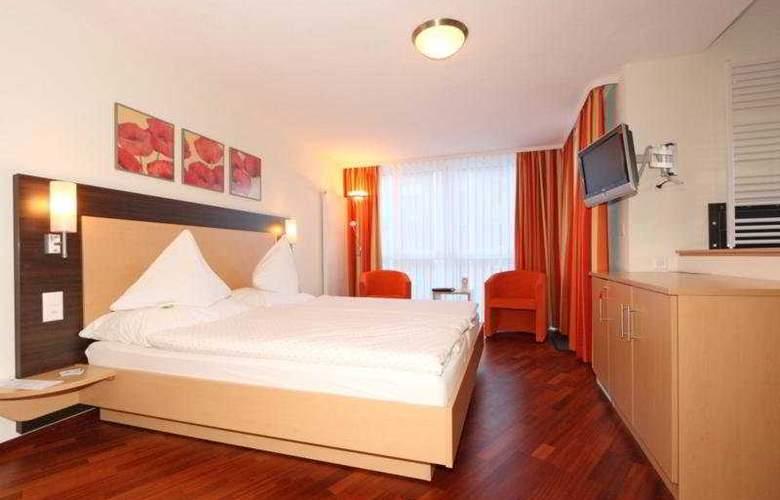 Graechen Swiss Quality Turm Hotel - Room - 4