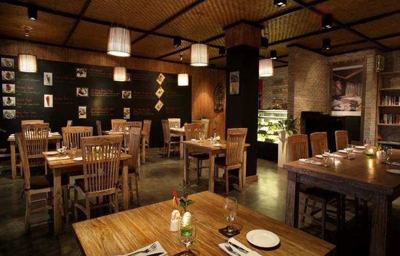 Villa Jerami - Restaurant - 16