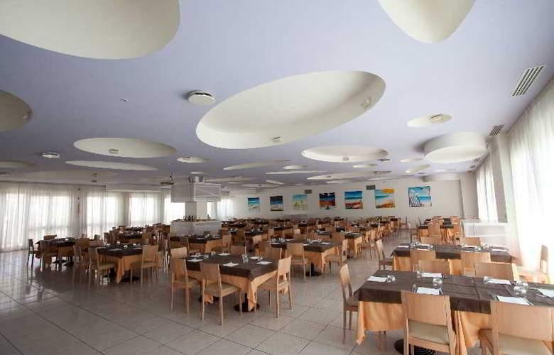 Riva Marina Resort - Restaurant - 24