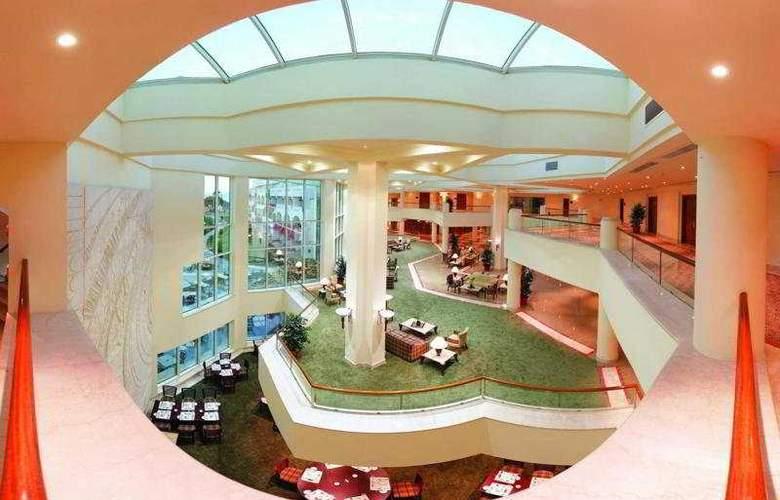 Movenpick Taba Resort - General - 4