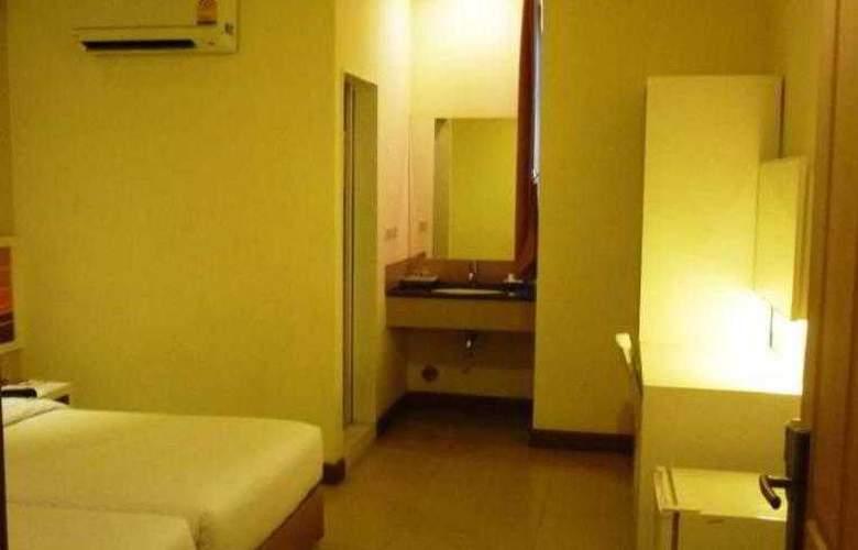 Imm Hotel Thaphae Chiang Mai - Room - 10