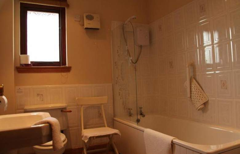 Innis Chonain Bed & Breakfast - Room - 2
