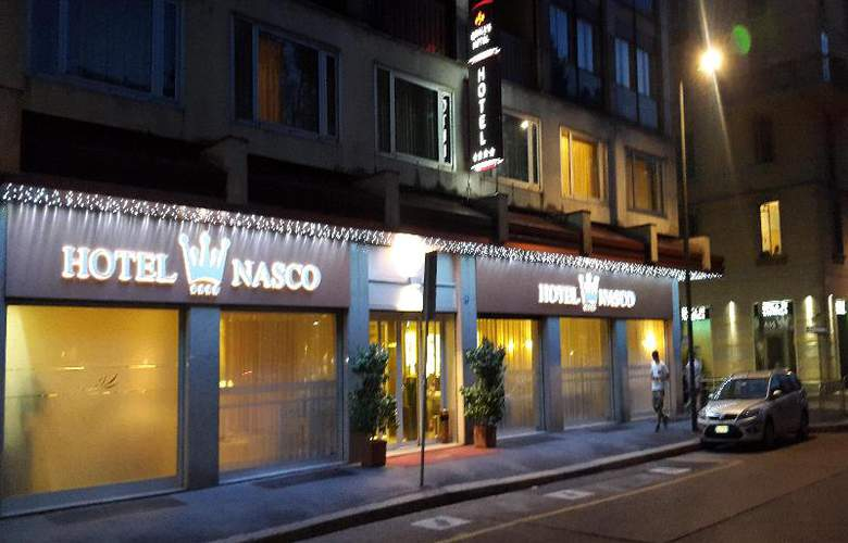 Nasco - Hotel - 8
