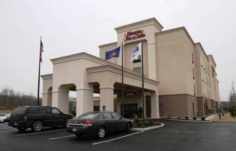 Hampton Inn & Suites Grove City - Hotel - 4