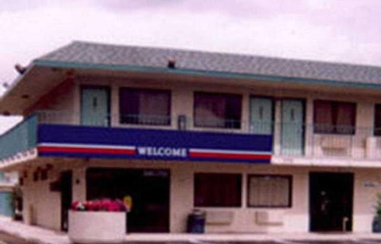 Motel 6 Rancho Cordova - Hotel - 0