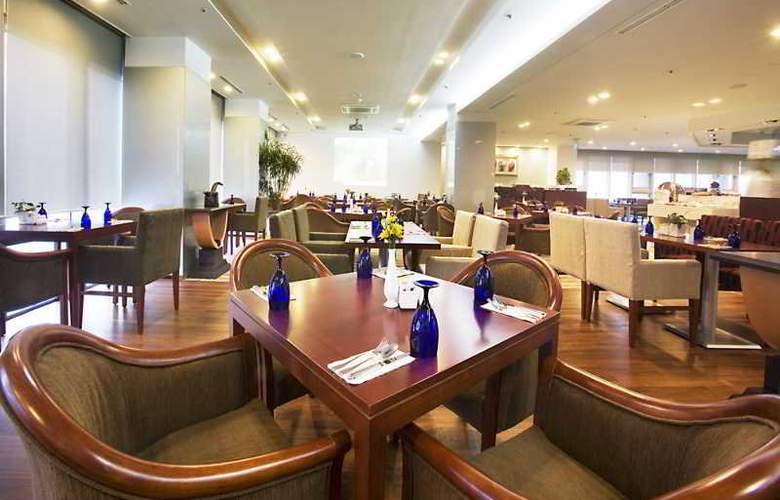 Seacloud - Restaurant - 14