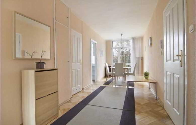 P&O Apartments Dluga - Room - 6