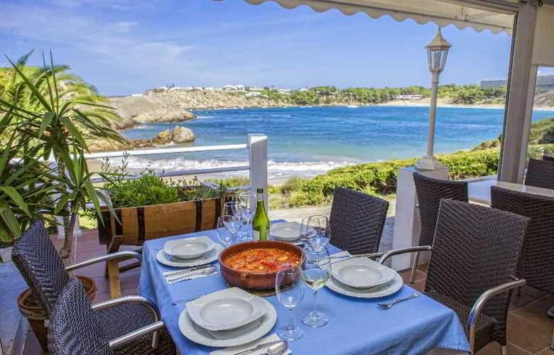 White Sands Beach Club by Diamond Resorts - Restaurant - 20