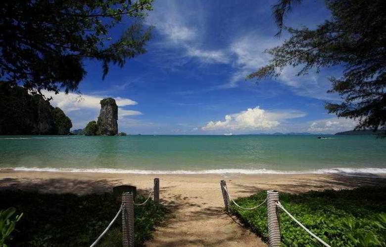 Centara Grand Beach Resort and Villas Krabi - Beach - 48