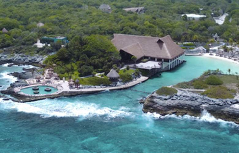Royal Level Occidental at Xcaret Destination - Hotel - 0