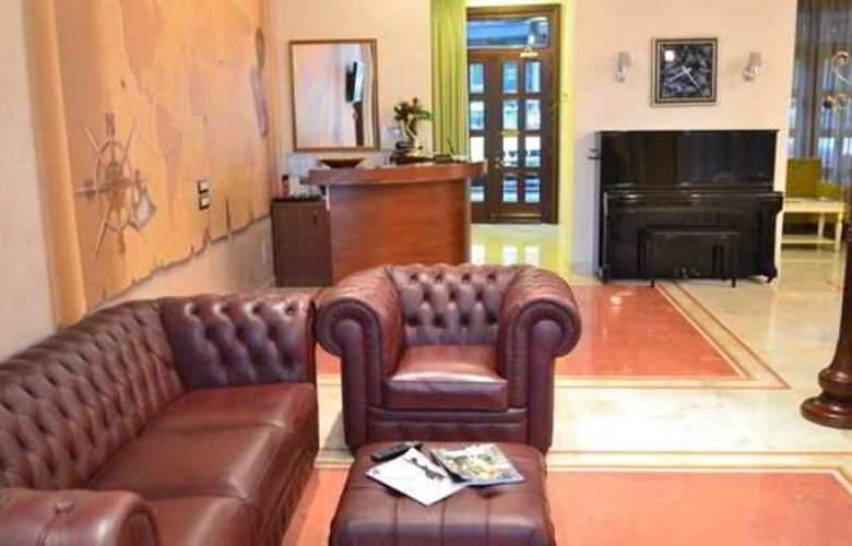 Sar'Otel Hotel & SPA - General - 6
