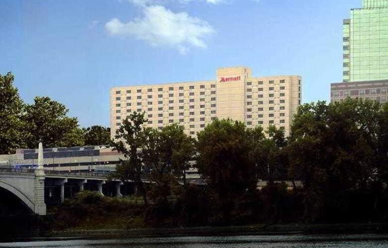 Springfield Marriott - Hotel - 22