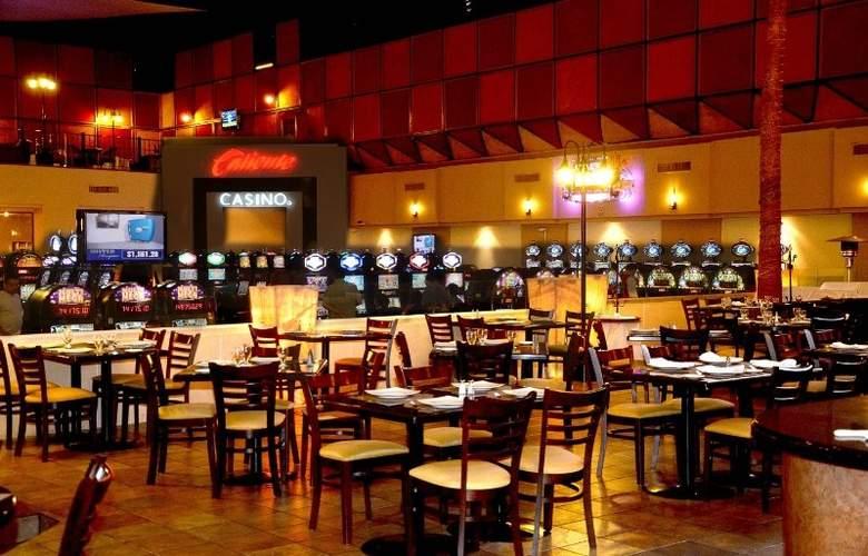 Pueblo Amigo Hotel Plaza & Casino Tijuana - Restaurant - 4