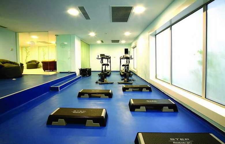 Karaca Resort Bodrum - Sport - 8