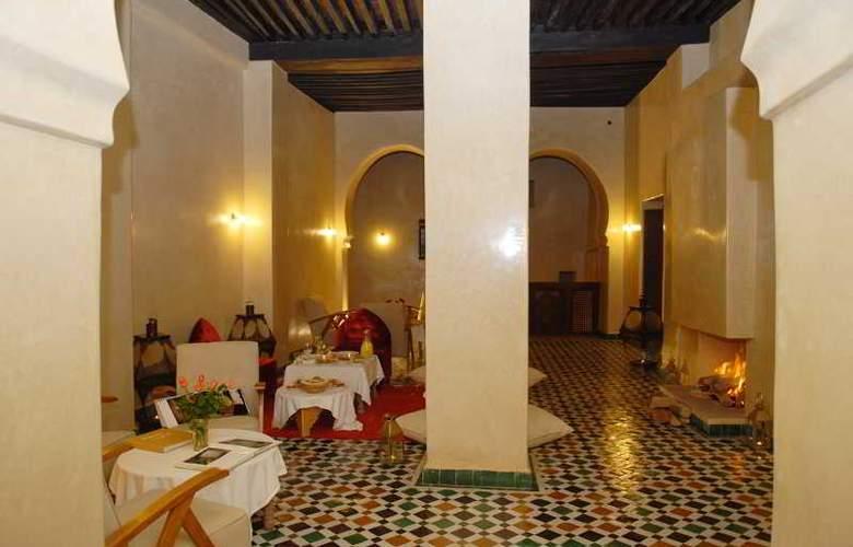 Dar Bensouda - Restaurant - 23
