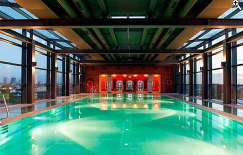 Andel's Lodz - Pool - 3