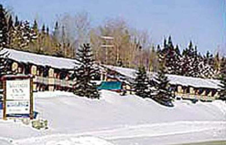 The Lodge at Bretton Woods - Hotel - 0