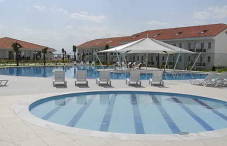 Tripolis - Pool - 10