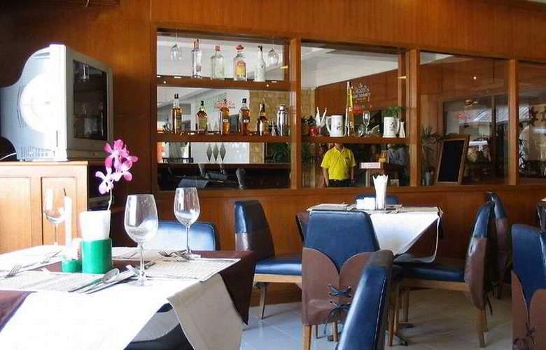 Serenity Chiang Mai Hotel - Restaurant - 3
