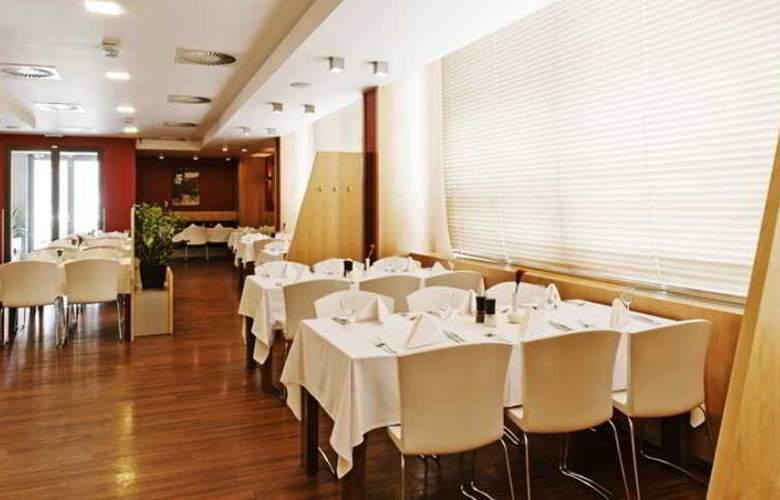 Vista Hotel - Restaurant - 33